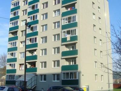 Bytový dom: Lednické Rovne, Súhradka č. 198 (rok 2013)