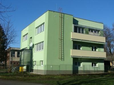 Bytový dom: Lednické Rovne, Schreiberova č. 371 (rok 2013)