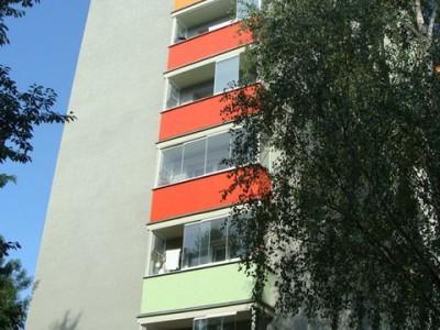 Bytový dom: Púchov, Okružná č. 1442 (rok 2011)