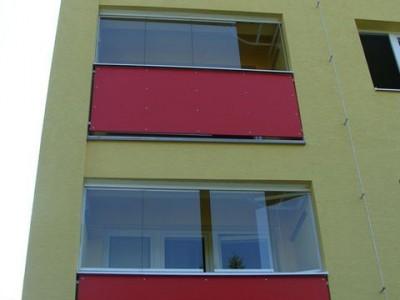 Bytový dom: Lednické Rovne, Súhradka č. 214 (rok 2011)