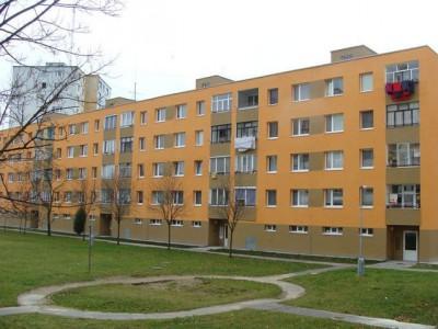 Bytový dom: Púchov, Chmelinec č. 1418 (rok 2010)