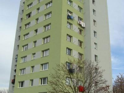Bytový dom: Púchov, Chmelinec č. 1413 (rok 2010)