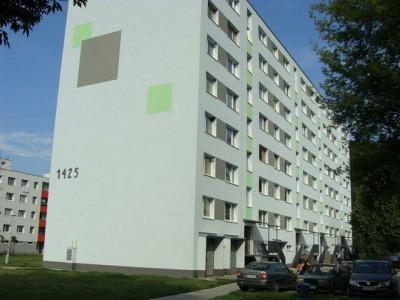 Bytový dom: Púchov, Okružná č. 1425 (rok 2010)