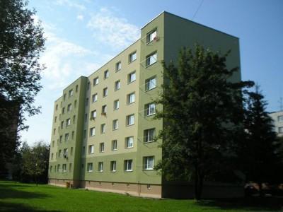 Bytový dom: Púchov, Pribinova č. 1170 (rok 2008)