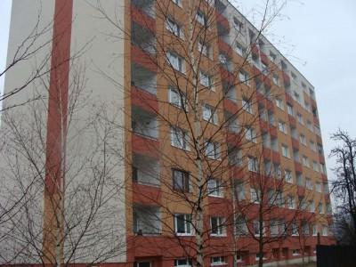 Bytový dom: Lednické Rovne, Majerská č. 179 (rok 2008)