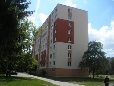 Bytový dom: Púchov, Obrancov mieru č. 1156 (rok 2006)