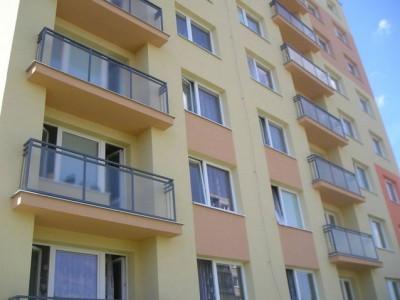 Bytový dom: Lednické Rovne, Súhradka č. 197 (rok 2006)