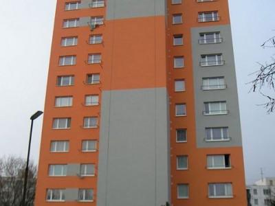 Bytový dom: Púchov, Chmelinec č. 1416 (rok 2006)