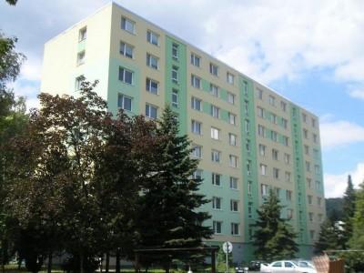 Bytový dom: Púchov, Obrancov mieru č. 1157 (rok 2017)