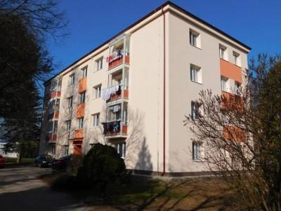 Bytový dom: Púchov, Obrancov mieru č. 1092 (rok 2015)