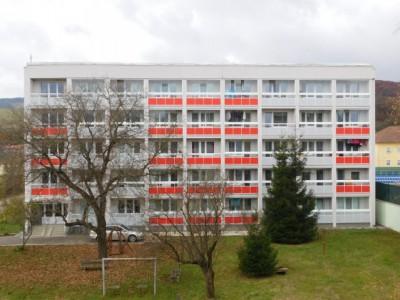 Bytový dom: Púchov, Svätoplukova č. 1466 (rok 2015)