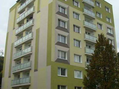 Bytový dom: Púchov, Okružná č. 1426 (rok 2013)